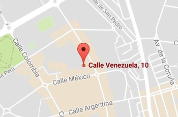 Mercadito la Fuente III: c/ Venezuela, 10 Coslada